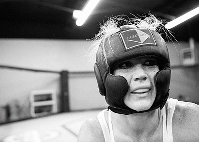 Holly Holm ready for Melissa Hernandez